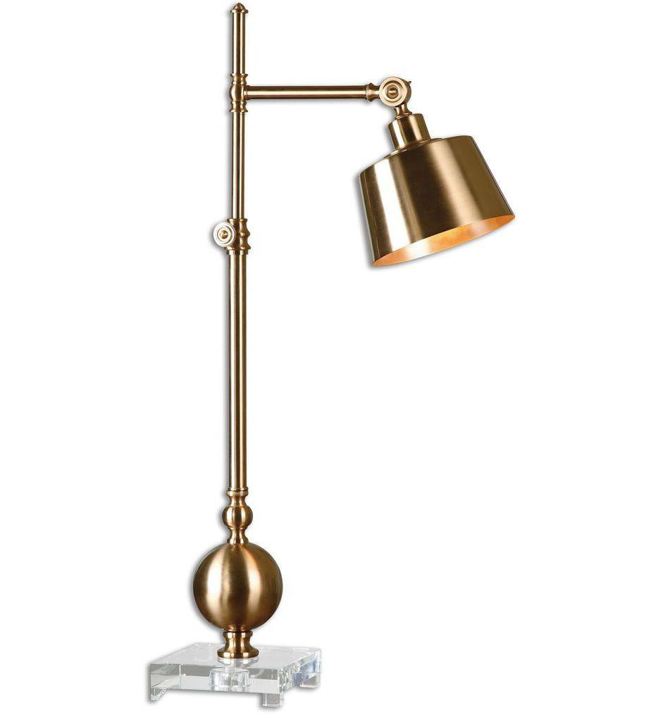 Uttermost - 29982-1 - Laton 33.25 Inch Table Lamp
