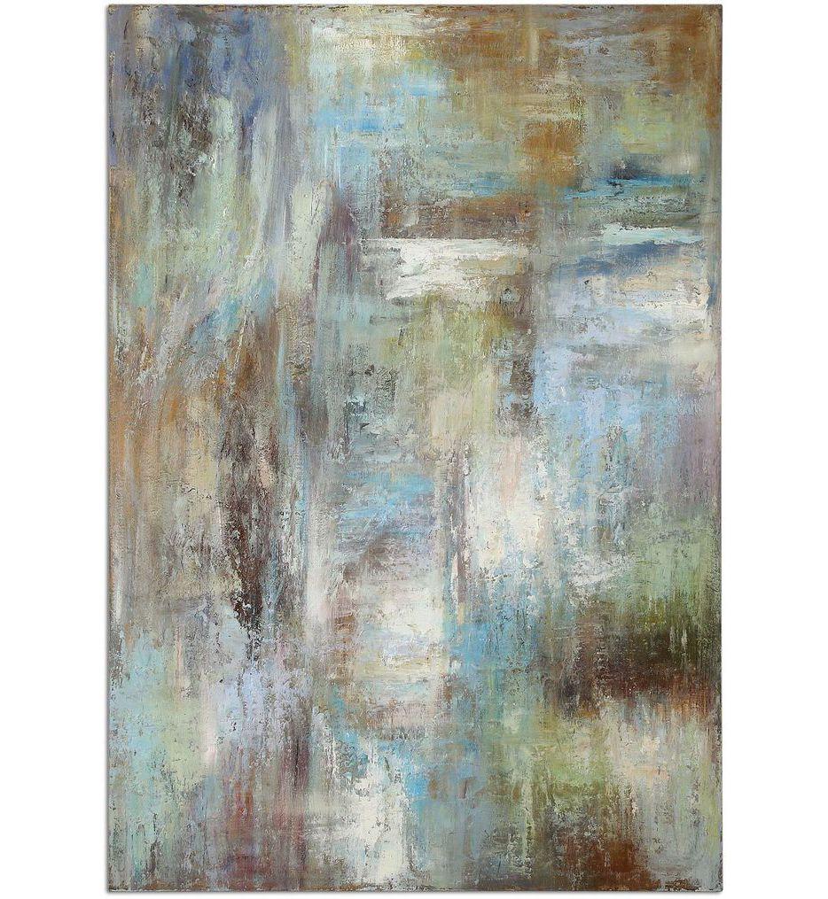 Uttermost - 32224 - Dewdrops Modern Art