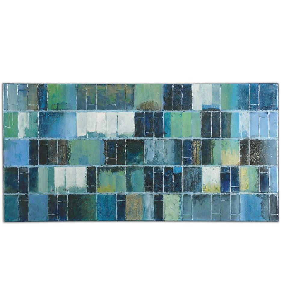 Uttermost - 34300 - Glass Tiles Modern Art