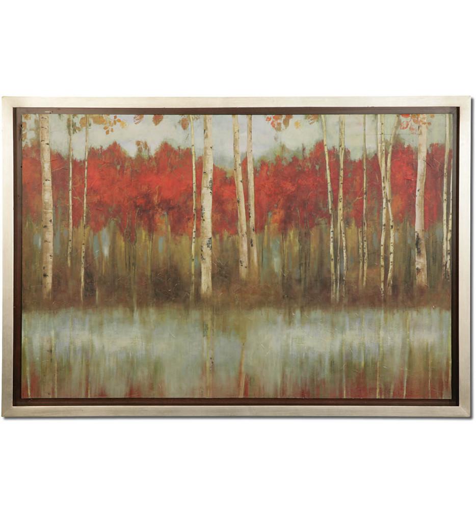 Uttermost - 41312 - The Edge Framed Art