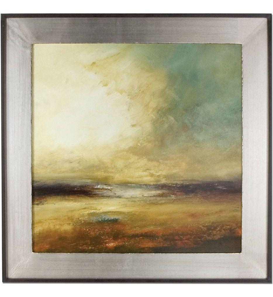 Uttermost - 41408 - New Land Framed Art