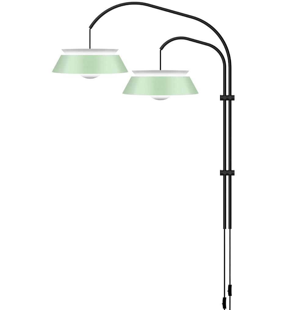 Umage - Cuna 2 Light Wall Lamp