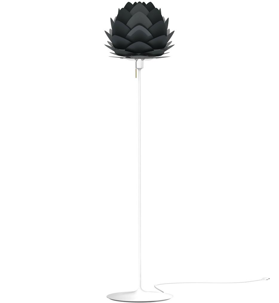 Umage - Aluvia Champagne Floor Lamp