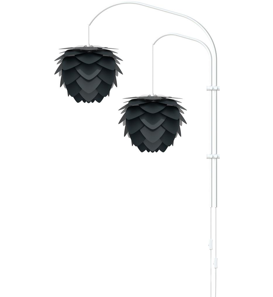 Umage - Aluvia Mini 2 Light Wall Lamp