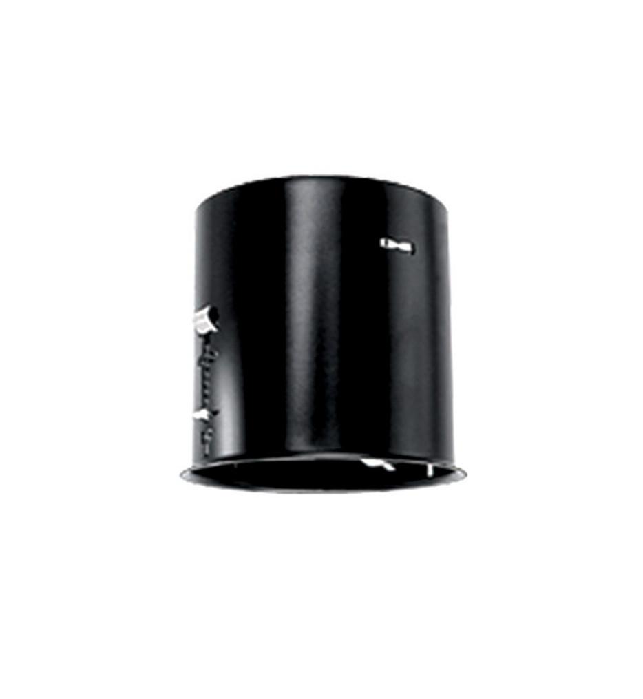 """WAC Limited - HR-800 - WAC Black Undercabinet 2.5"""" Low Voltage Housing"""