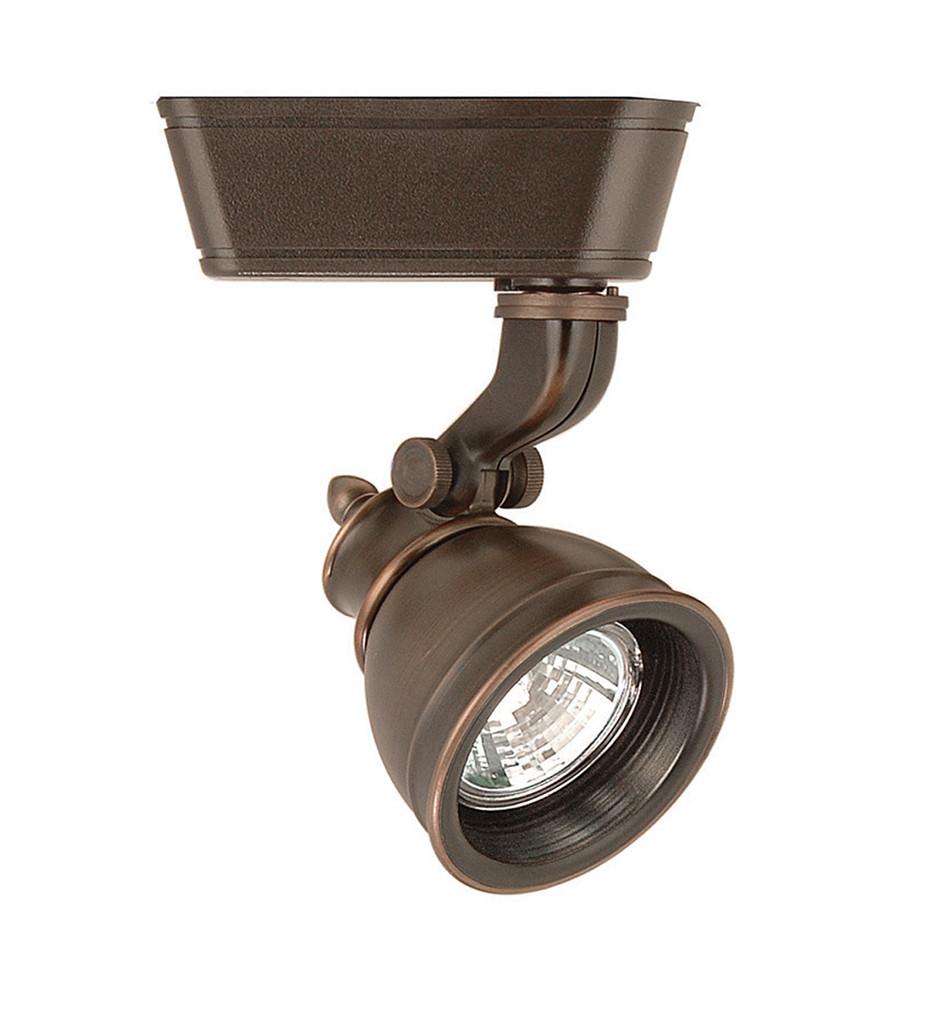 WAC Lighting - Caribe Low Voltage Track Head