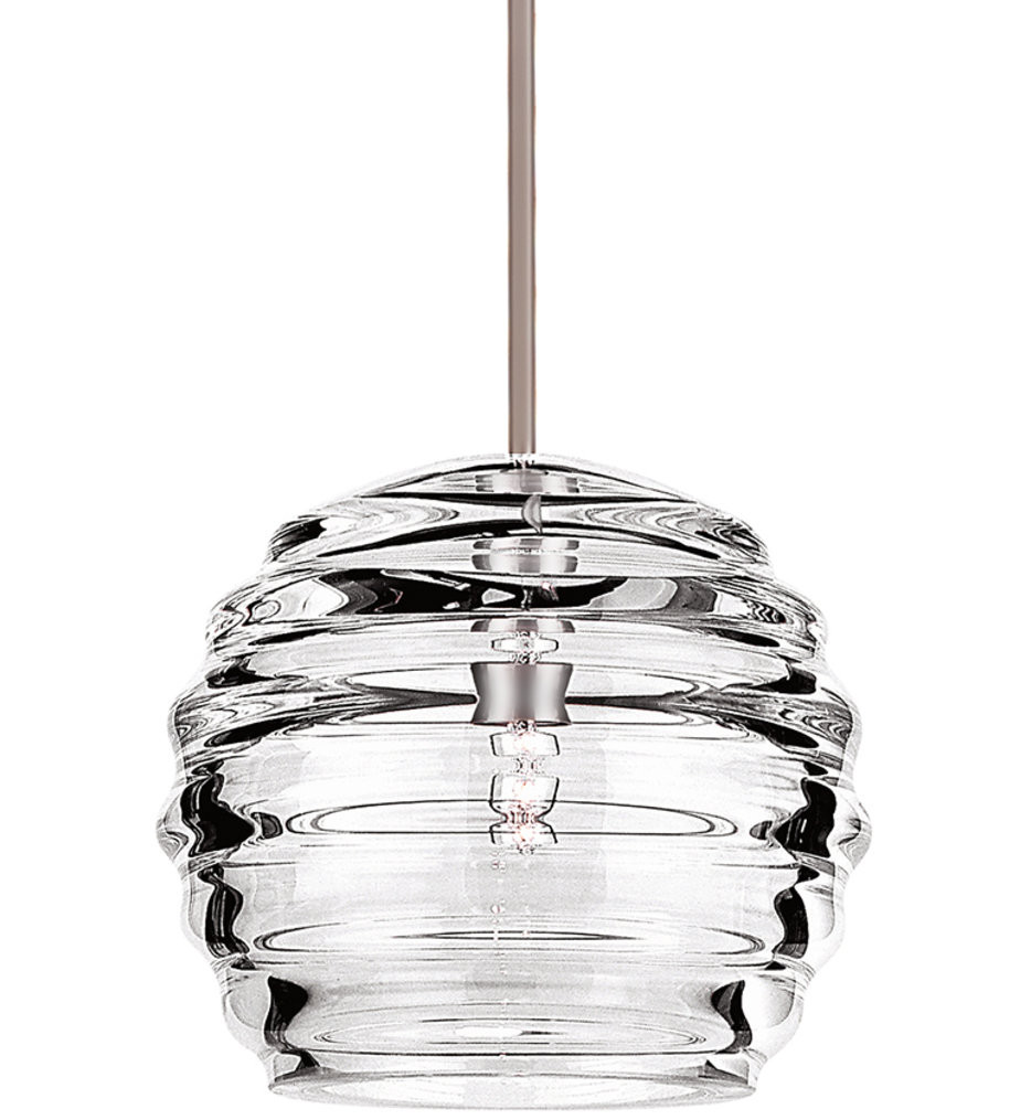 WAC Lighting - Clarity Pendant