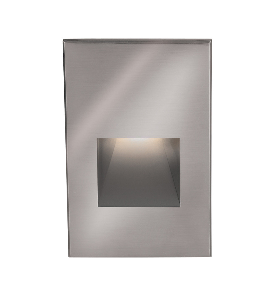 WAC Lighting - LED Vertical Step and Wall Light