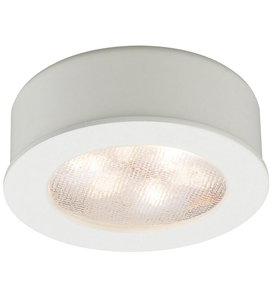 WAC Lighting - Round LED Button Light
