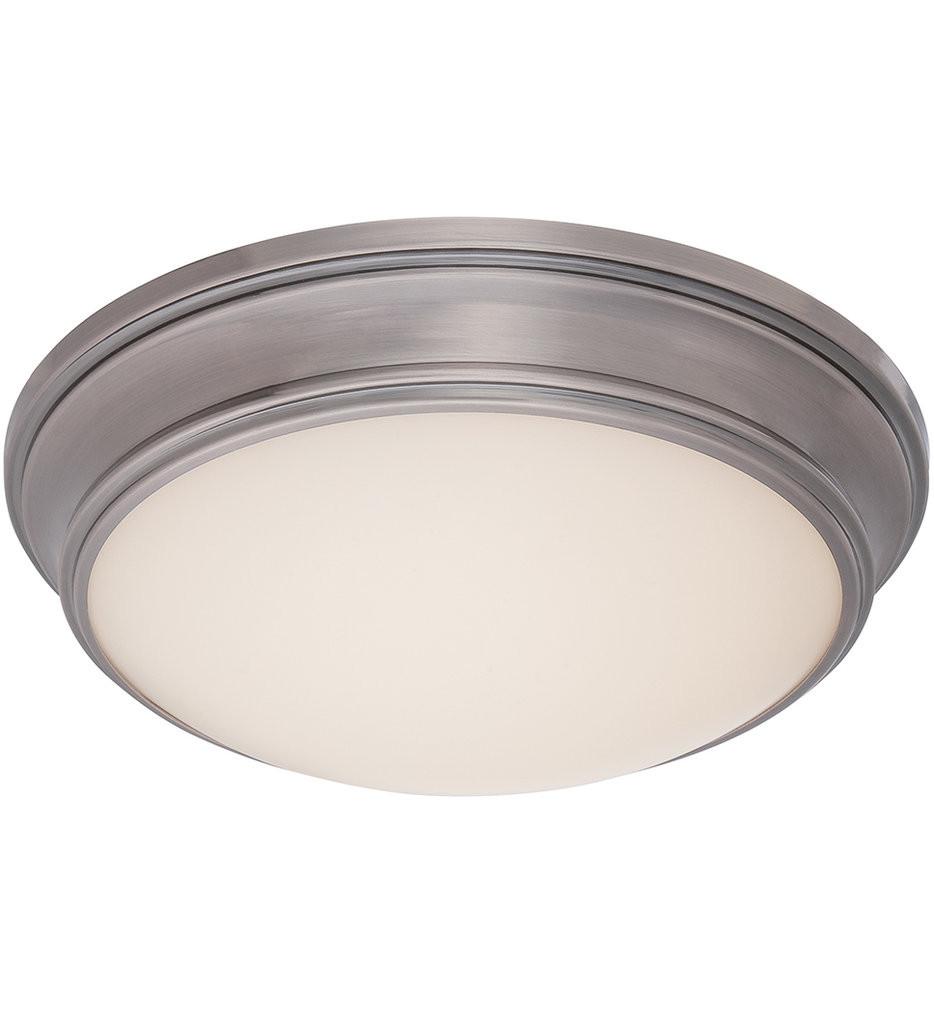 WAC Lighting - Astoria LED Flush Mount