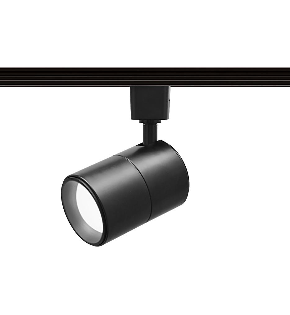 WAC Lighting - Summit 202 AC LED 15 Watt Adjustable Beamshift Track Head