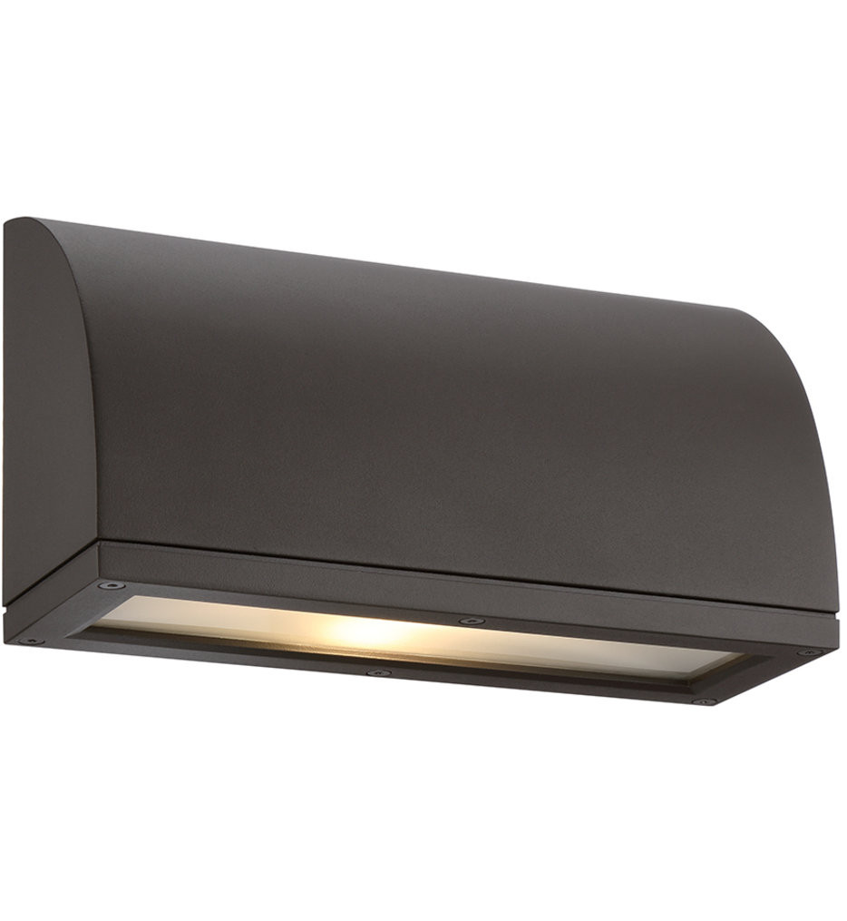 WAC Lighting - Scoop Energy Star LED Wall Light