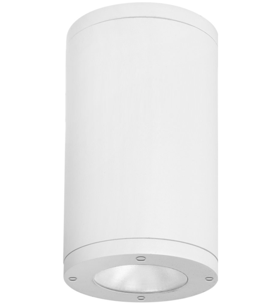 WAC Lighting - Tube Architectural Outdoor Flush Mount