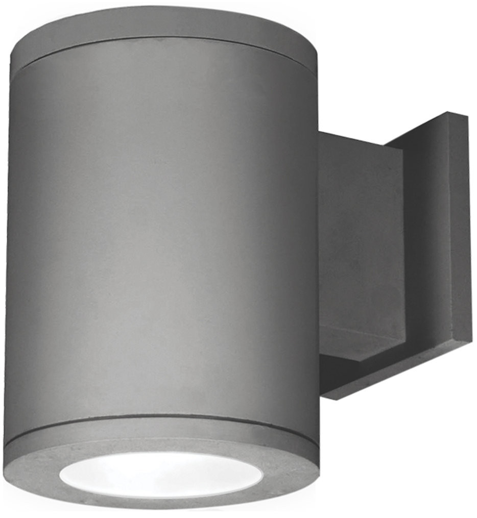 WAC Lighting - Tube Architectural Single Outdoor Wall Sconce