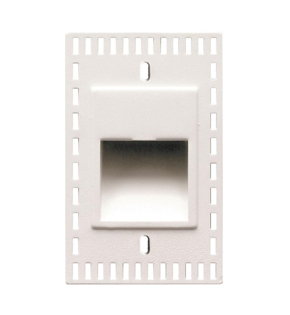 WAC Lighting - Trimless Vertical LED Step Light