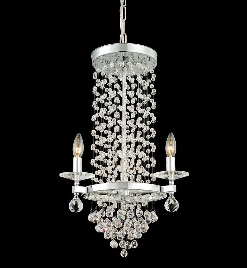 Dale Tiffany - GH80535 - Kings Cross Pendant
