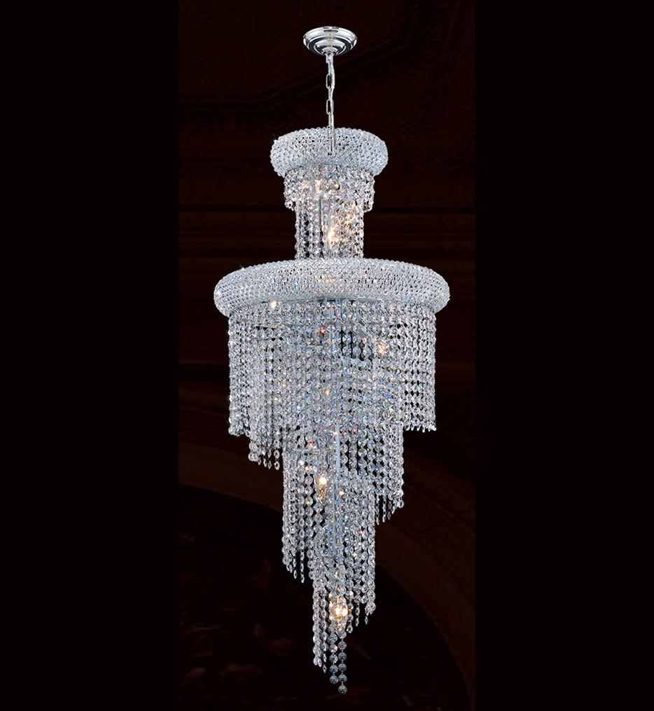 Worldwide Lighting - Empire Pendant