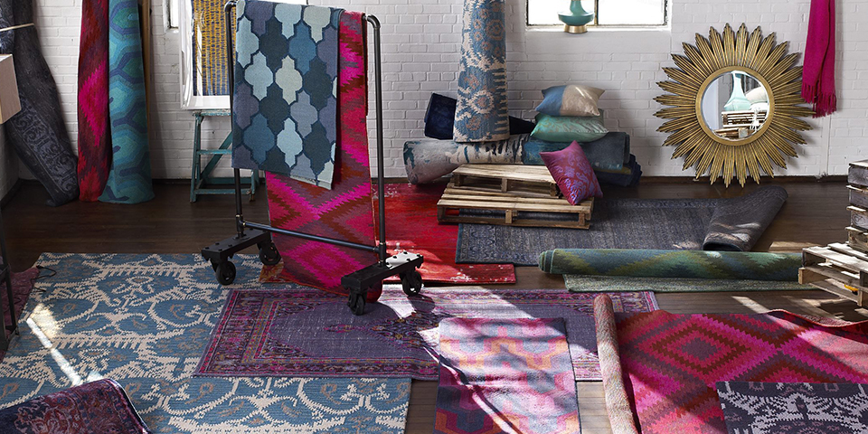 Surya Rugs and Decor