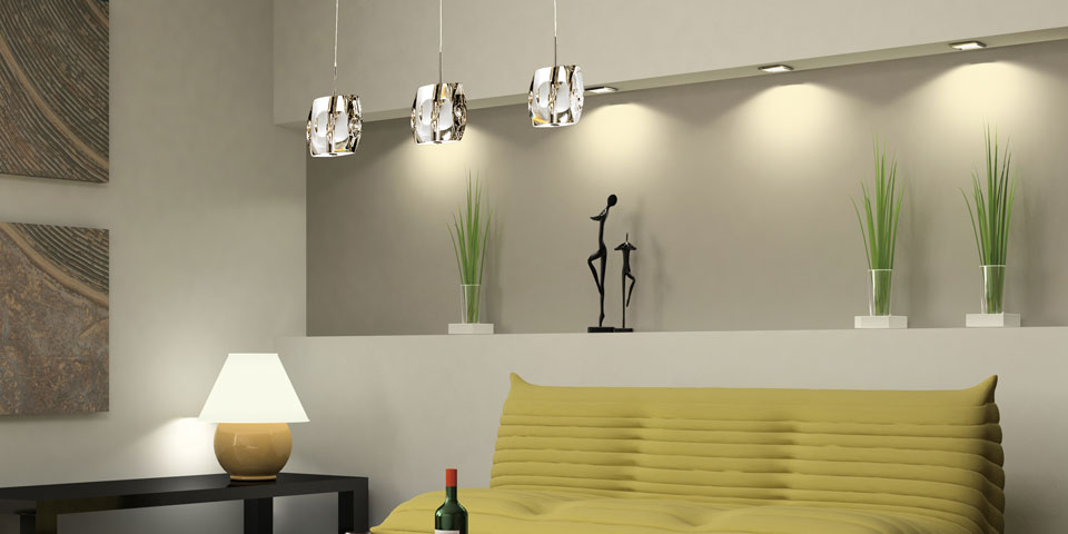 ET2 Neo Light Pendant