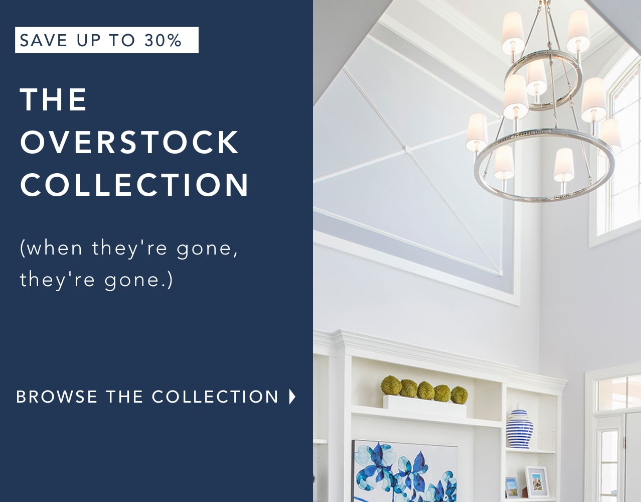Overstock Collection